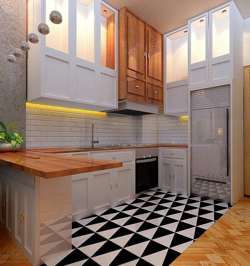 081231161250 Jasa Pembuatan Kitchen Set Mojokerto Kitchen Set